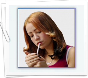 Teenage Smokers Shortening Their Lives With Each Cigarette