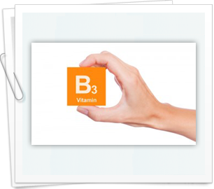 Vitamin B3 Fights Erectile Dysfunction