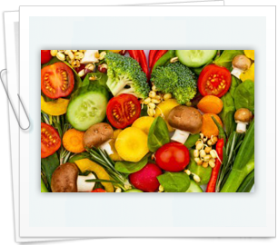 Fight Disease with Nutrition