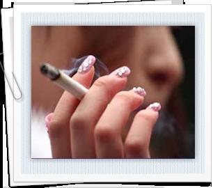 The correlation between light smoking and RA in women