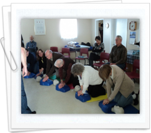 CPR more reliant when use of AEDS fails