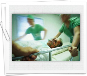 Fast response increases cardiac arrest survival