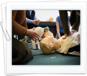 Pediatric groups support school's 'No CPR' request