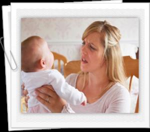 Shaking baby syndrome explained