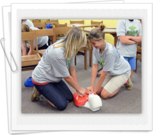 Increasing bystander CPR given priority by heart experts