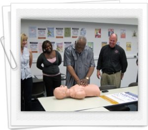 Is hands-only CPR better than alternating chest compressions and breathing?