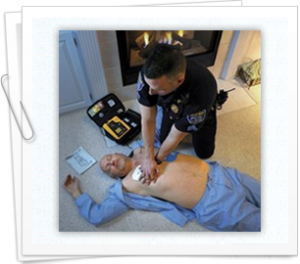How to minimize deaths caused by sudden cardiac arrest