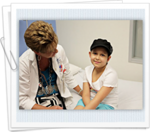 90 percent of children with acute lymphoblastic leukemia can now be cured