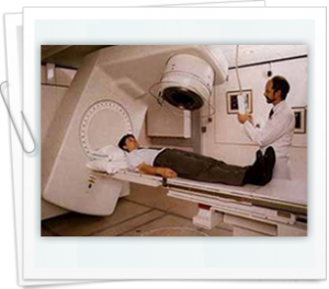 Radiation therapy as a treatment for bone cancer
