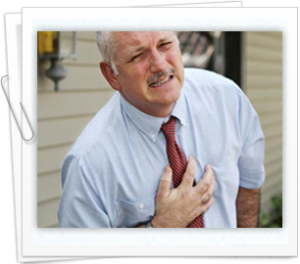 Time of heart attack treatment is directly related to survival rate