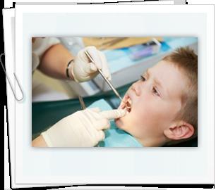 Poor Oral Health and Grades