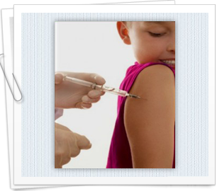 What's so special about the Chickenpox vaccine popular in the media?