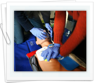 The risks associated with CPR