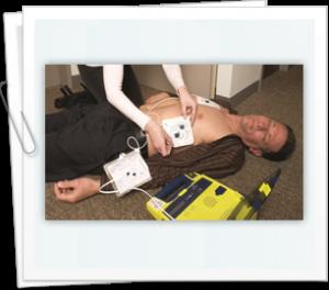 Understanding more about home/ at work defibrillators