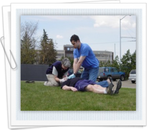 Cardiac arrest saviors need to learn CPR basics