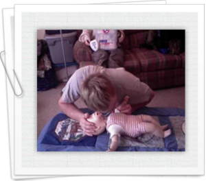 How to perform CPR on a newborn successfully
