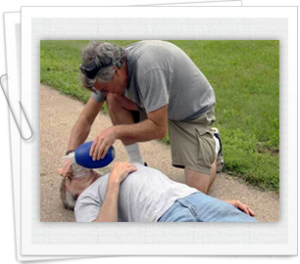 Compression only CPR could be more effective than conventional CPR