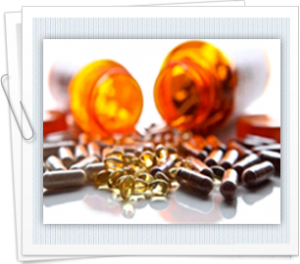 How genes are influenced by vitamin D supplements in health persons
