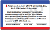 CPR for Healthcare Providers, CPR and AED Certification, CPR AED, AED Certification and Healthcare Provider CPR